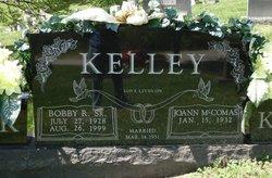 Bobby Ray Kelley