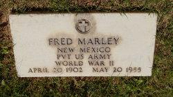 Fred Marley