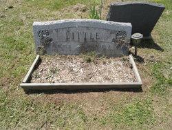 Mary <i>Ritter</i> Little