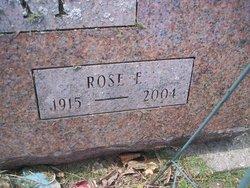 Rose E. Ansay