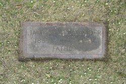 James C Alexander