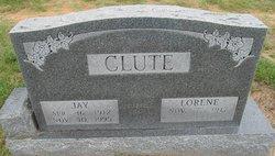 Lorene Clute
