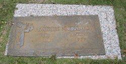 Frances M. <i>Nelson</i> Kennedy