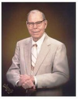 Benjamin F. Allen, Jr