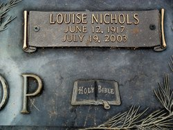 Louise <i>Nichols</i> Bishop