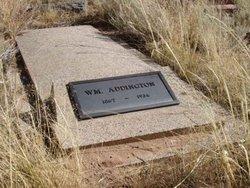 William Addington