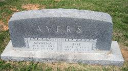 Joe Ayers