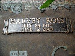 Harvey Ross Cassels, Sr