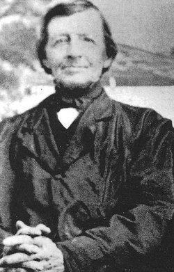 Nicholas Amos George