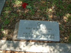 Ray Kyle Giffin