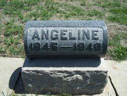 Angeline Sophia <i>Cook</i> Jones