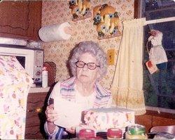 Beatrice H. <i>O'Leary</i> Rogers