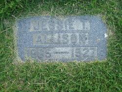 Jesse Thomas Allison