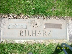 Irma Gladys <i>Hoisington</i> Bilharz