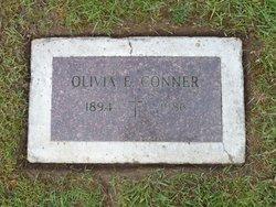Olivia Ethel <i>Johnson</i> Conner