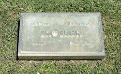 Alice Crocker