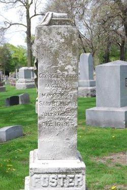 George E. Foster