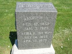 Laura E <i>Martin</i> Hornbeck