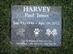 Paul J. Harvey, Sr