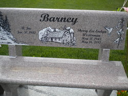 Sherry Lee Evelyn <i>Westerman</i> Barney