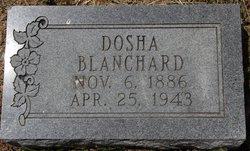 Dosha Blanchard