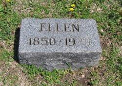 Nancy Ellen <i>Griffin</i> Bateman
