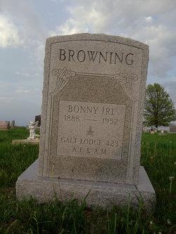 Bonny Irl Browning