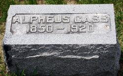 Alpheus Cass