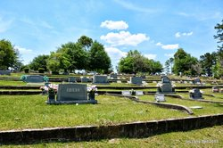 Flomaton Cemetery