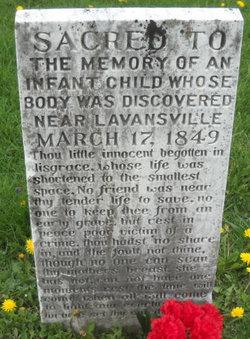 Lavansville Lutheran Church Cemetery