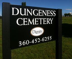 Dungeness Cemetery