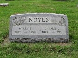 Charles J. Noyes