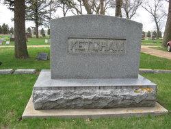 Edward W Ketcham, II