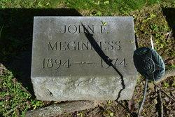 John Franklin Meginness