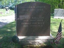 Henry S. Kallock