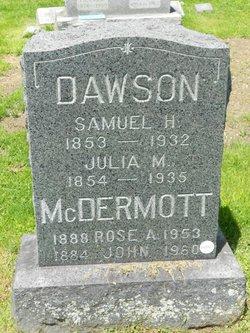 Samuel H. Dawson