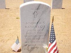 Andrea S. Banuelos