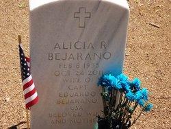 Alicia R. Bejarano