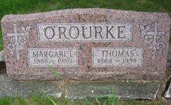 Thomas Tom O'Rourke