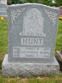 James Patrick Hunt