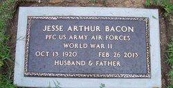 Jesse Arthur Art Bacon