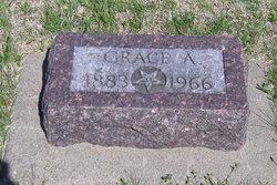 Grace Amelia <i>risdon</i> Ewing
