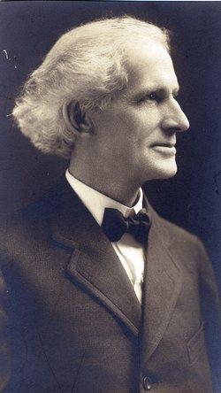 James Healy Alexander
