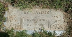 Ike Taylor