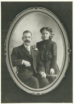 Abigail <i>McMullin</i> Cox