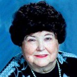 Norma C. <i>Johnstone</i> Applen