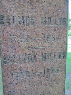 Salmon Miller