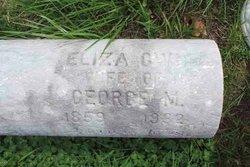 Eliza Gwin <i>Jones</i> Abbott
