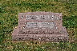 Mildred Helen <i>Kraft</i> Marschlowitz