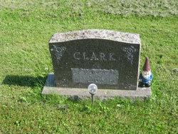 Helen Bertha <i>Gordon</i> Clark
